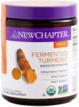New Chapter Fermented Organic Turmeric Booster Powder 63g