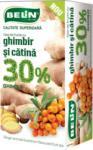 Protocol Ceai Belin fructe 30% ghimbir si catina, 20 pliculete