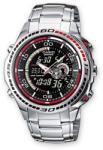 Casio EFA-121D Часовници