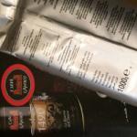 Caffé L'Antico koffeinmentes szemes kávé (1000g)