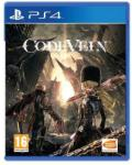 BANDAI NAMCO Entertainment Code Vein (PS4) Játékprogram
