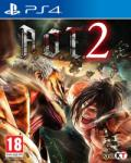 KOEI TECMO A.O.T. Attack on Titan 2 (PS4) Játékprogram