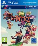 Sony Frantics (PS4) Játékprogram