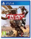 THQ Nordic MX vs ATV All Out (PS4) Játékprogram