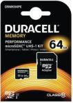 Duracell microSDHC 64GB Class 10 DRMK64PE