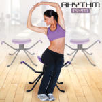Apolyne Rhythm Gym