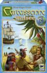 Hans im Glück Carcassonne Marile Sudului 147303 Joc de societate