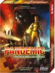 Z-Man Games Pandemic Pe Muchie Joc de societate