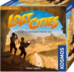 Kosmos Lost Cities Joc de societate