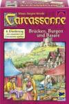 Hans im Glück Carcassonne Extensia 8 Castele Poduri si Targuri Joc de societate