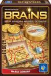 Pegasus Spiele Brains Harta Comorii Joc de societate