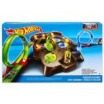 Mattel Hot Wheels - Visszapattanó versenypálya