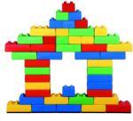 KingKids Set De Construit Mare 36 Piese (K7020)