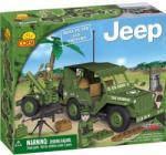 COBI Jeep Willys M38 Cu Mortier (EP3X24180)