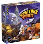 IELLO New York Királya