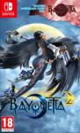 Nintendo Bayonetta 2 (Switch) Játékprogram