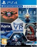 Perp Ultimate VR Collection (PS4) Játékprogram