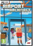 UIG Entertainment Airport Architect (PC) Játékprogram