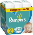 Pampers Active Baby 2 Mini 228db