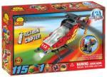 COBI Set De Constriut Elicopter Pompieri (EP3X1422)