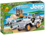 COBI Jeep Willys MB Paza De Coasta (EP3X24253)