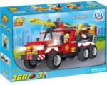 COBI Echipa De Pompieri (EP3X1438)