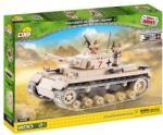 COBI Set De Construit Tanc German (EP3X2451)