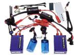 Alpin Kit Xenon H. I. D. Hot Style H4 bec dublu 12V - 10000K