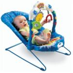Fisher-Price Cover and Play - H5126 Sezlong balansoar bebelusi