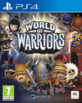 Mind Candy Design World of Warriors (PS4) Játékprogram