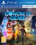 Sony Concrete Genie VR (PS4) Játékprogram