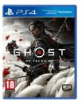 Sony Ghost of Tsushima (PS4)