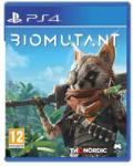 THQ Nordic Biomutant (PS4) Játékprogram