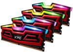 ADATA XPG SPECTRIX D40 32GB (4x8GB) DDR3 3200MHz AX4U320038G16-QRS