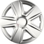 Cridem accesories Capace roti auto Esprit RC 4buc - Argintiu - 16