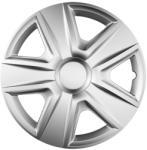 Cridem accesories Capace roti auto Esprit 4buc - Argintiu - 16