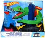 Mattel Hot Wheels - City - Kobratámadás pályaszett (FNB20)