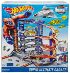 Mattel Hot Wheels - Super Ultimate garázs (FDF25)
