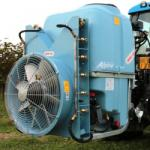 Ideal Alpin 300L Pulverizator