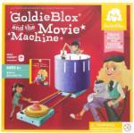 GoldieBlox Inventii La Feminin Cinema (HOE03411)