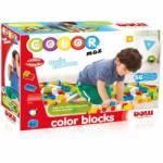 Dolu Cuburi Colorate De Construit 56 Piese (D5013)