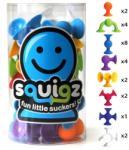 Fat Brain Toys Squigz Starter Set (FBTFA088-1)