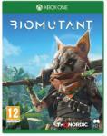 THQ Nordic Biomutant (Xbox One) Játékprogram