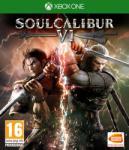 BANDAI NAMCO Entertainment Soul Calibur VI (Xbox One) Játékprogram