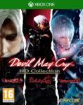 Capcom Devil May Cry HD Collection (Xbox One) Játékprogram