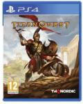 THQ Nordic Titan Quest (PS4) Játékprogram