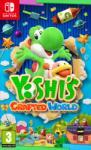 Nintendo Yoshi's Crafted World (Switch) Software - jocuri
