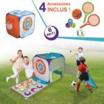 Ludi Cort Activitati Sportive si Jocuri LUD90001