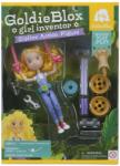 GoldieBlox Tiroliana