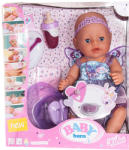 Zapf Creation Baby Born Zana (ZF820698)